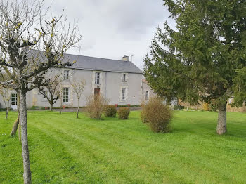 maison à Antigny (85)
