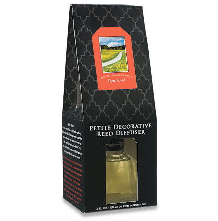 Open Road - Reed Diffuser by Bridgewater