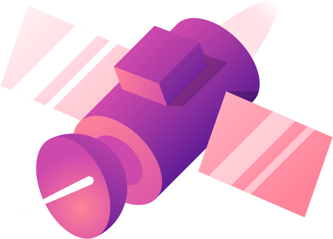 Icons Satellite