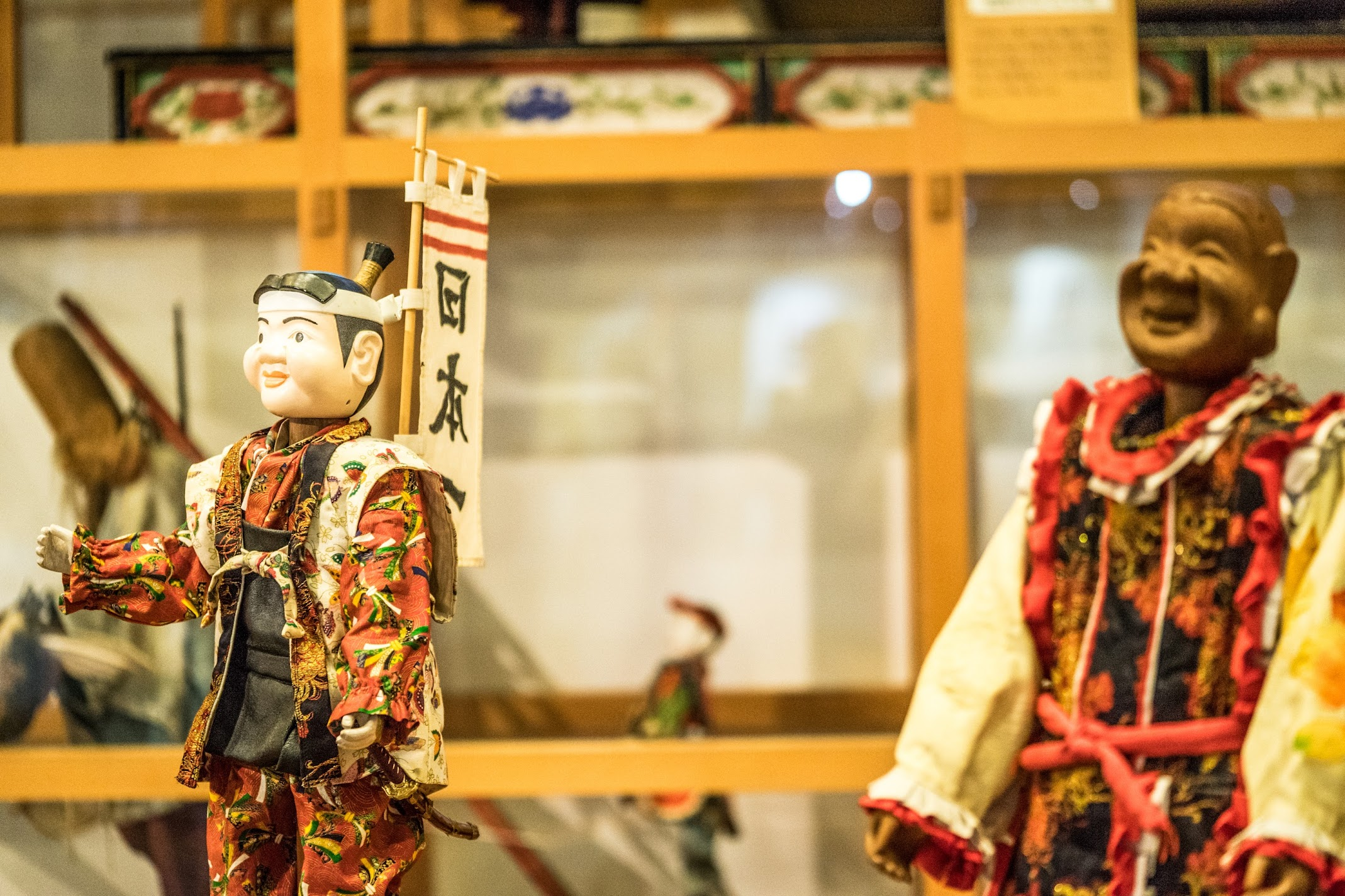 飛騨古川まつり会館5