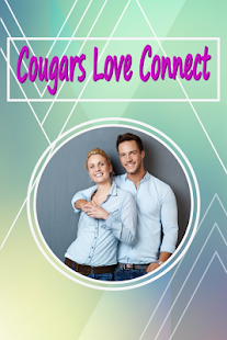 Cougars Love Connect - náhled