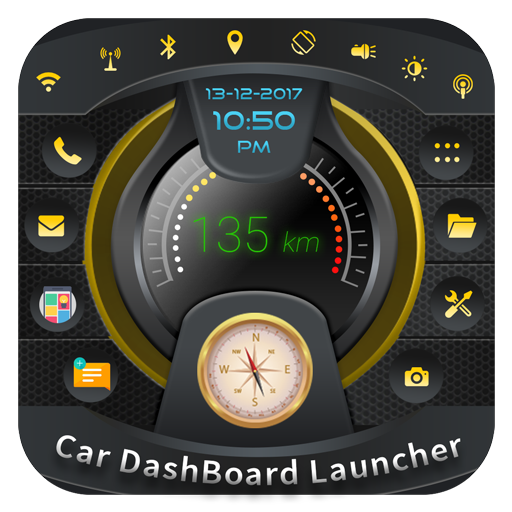 Car Launcher For Android APK Cracked Download