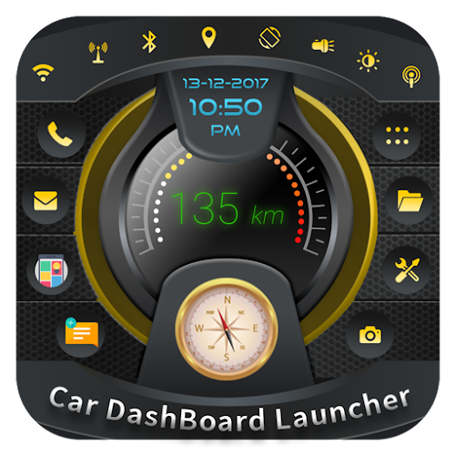 Car Launcher For Android[Premium] 1.9mod