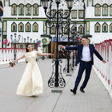 Wedding photographer Igor Yazev (emotionphoto). Photo of 01.04.2018