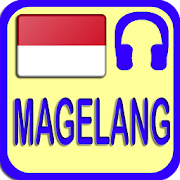 Magelang Radio Station