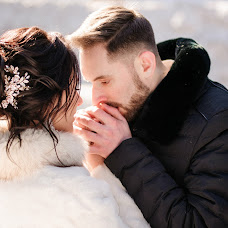 Wedding photographer Artem Kholmov (artemholmov). Photo of 01.04.2018