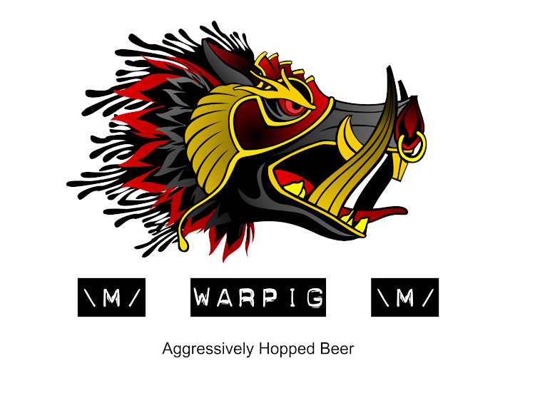 Logo of Southern Brewing Warpig