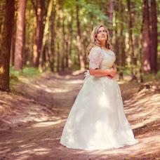 Wedding photographer Vladimir Pavliv (Pavliv). Photo of 05.08.2014