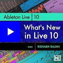 What's New in Live 10 For Ableton Live icon