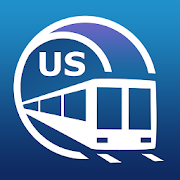 Washington Metro Guide and Subway Route Planner