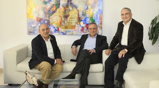 Cosentino se encarama como la primera empresa exportadora de Andalucía