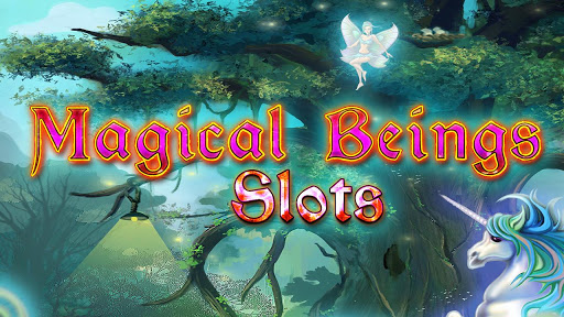Magical Beings Slots for PC