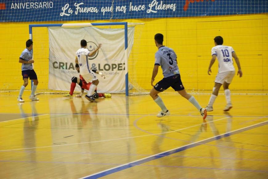 Óscar García Poveda armó un buen equipo.