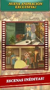 Layton: La villa misteriosa HD 4