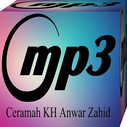 Ceramah Kh Anwar Zahid Mp Screenshot