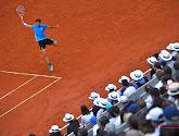 Dominic Thiem rekent af met Marin Cilic in eerste ronde Roland Garros
