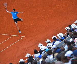 Cijfers bekend van mogelijke toeschouwersaantallen op Roland Garros: meer publiek aan einde toernooi