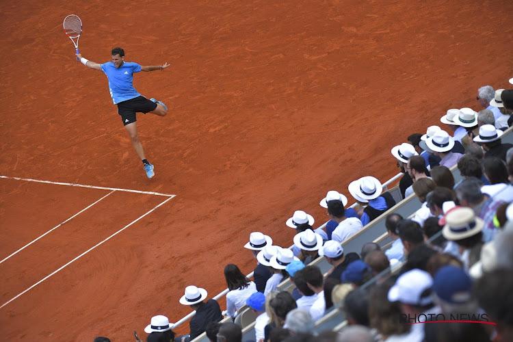 """Roland Garros heeft hoop op volle tribunes nog niet opgegeven: """"Die magie willen we absoluut behouden"""""""