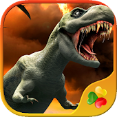 Dinosaur Jigsaw Puzzles Games