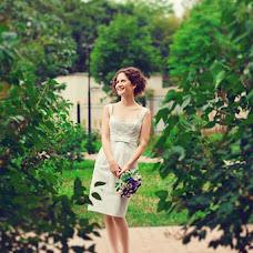 Wedding photographer Andrey Porshnev (apfoto). Photo of 11.04.2013