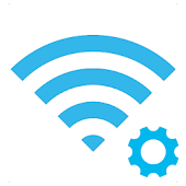 Wi-Fi hotspot Manager