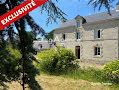 Maison 6 pièces 143m² Guémené-sur-Scorff