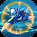 Thunder Air Combat 2021-Thunder strike icon