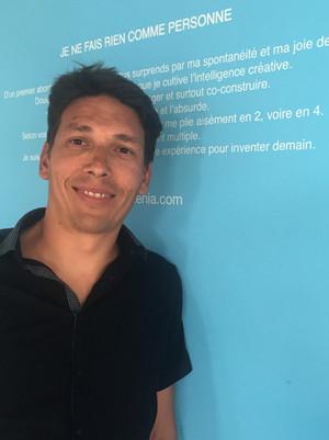Cyrille Cerceau - Séménia - Innovation managériale