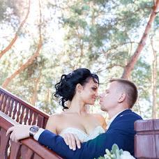 Wedding photographer Nataliya Lavrenko (Lavrenko). Photo of 07.09.2016