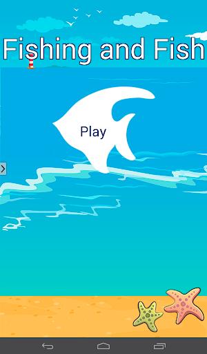 Fishing and Fish screenshot 1