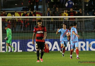 Un club de Pro League aurait transmis une offre pour un jeune joueur argentin