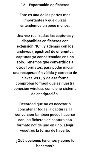 CommView para wifi