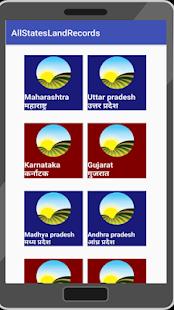 App Landrecord - खसरा, भू-नक्शा APK for Windows Phone
