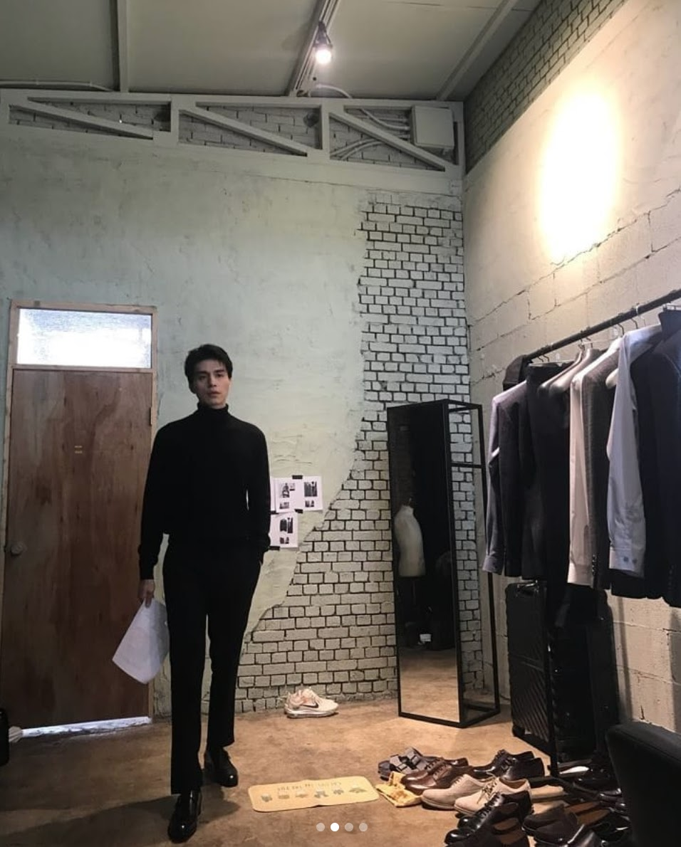 lee dong wook new 1