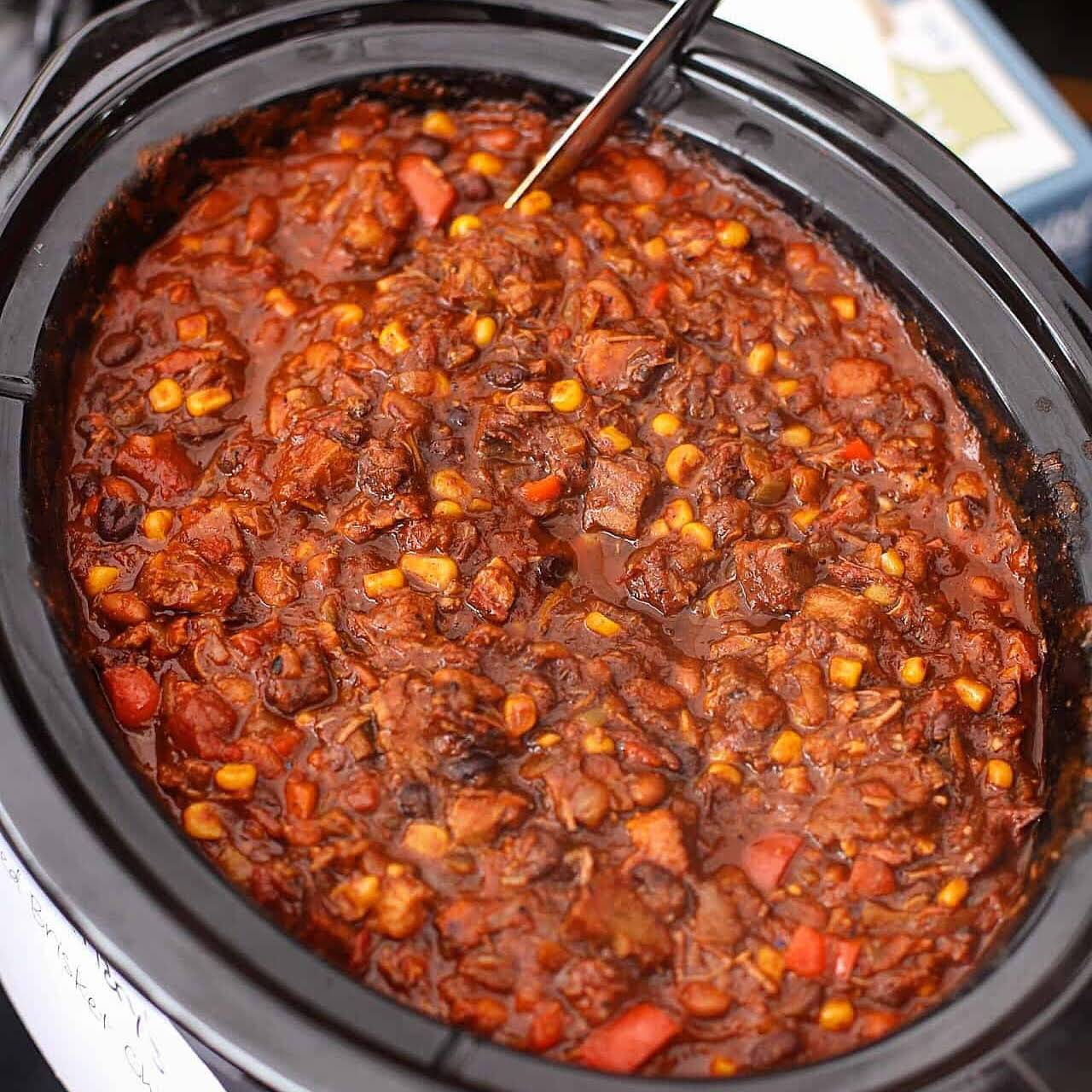 10 Best Beer And Coffee Chili Recipes Yummly