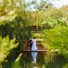 Wedding photographer Irina Makhinich (makhinich). Photo of 11.11.2015