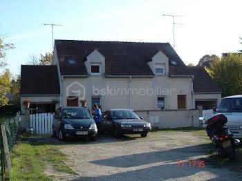locaux professionels à Congis-sur-Thérouanne (77)