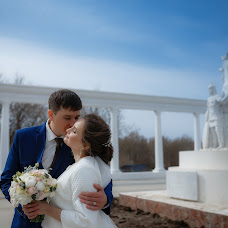 Wedding photographer Yuriy Egorov (EGOROVph). Photo of 06.07.2018