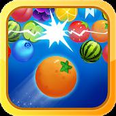 Fruit Bubble