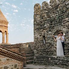 Wedding photographer Nata Abashidze-Romanovskaya (Romanovskaya). Photo of 25.09.2018