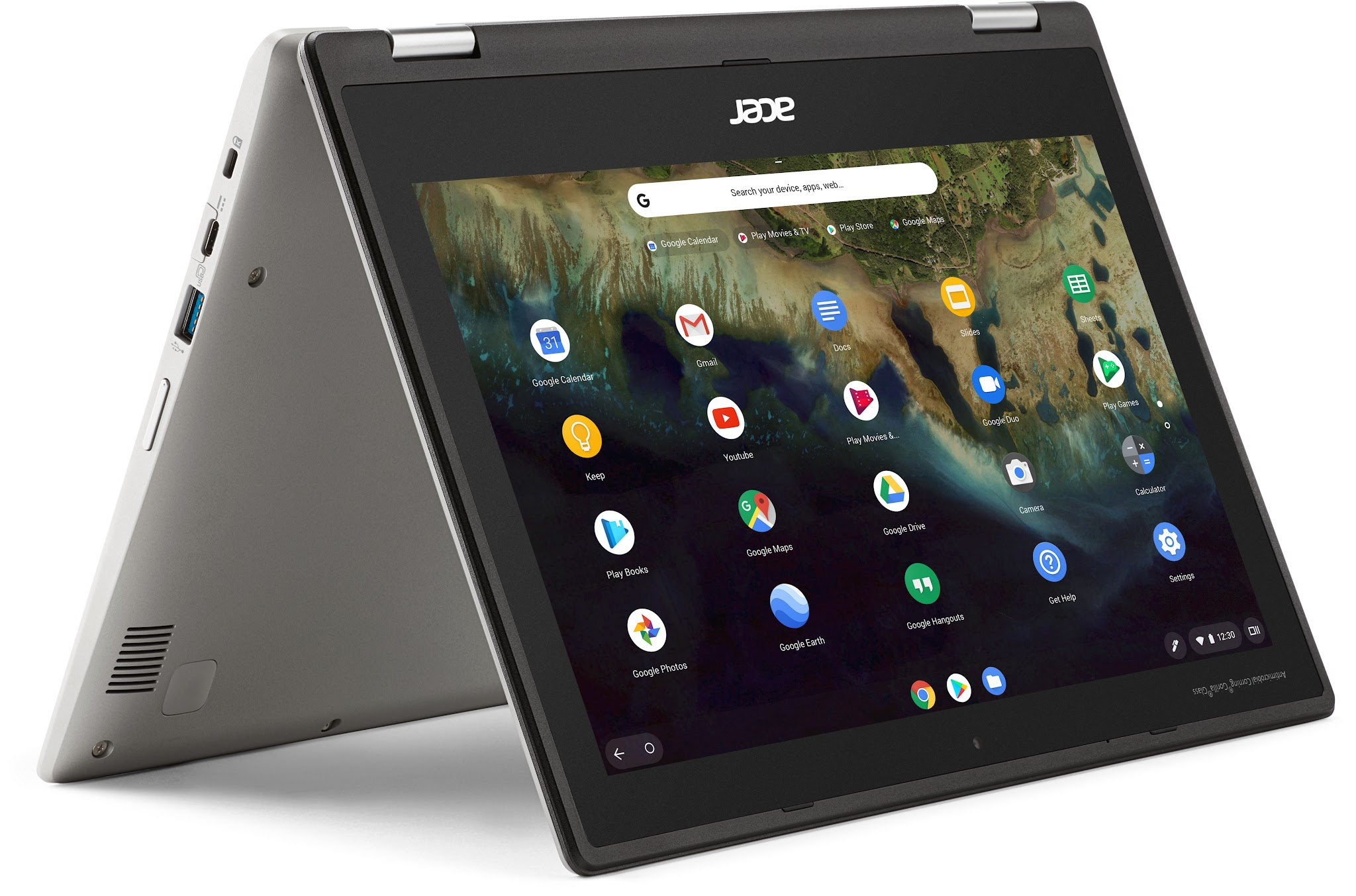 Acer Chromebook Spin 11 (CP311-1H) - photo 4