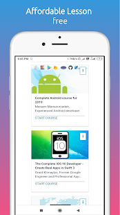 DigiCourses - Free Online Courses With Google for PC-Windows 7,8,10 and Mac apk screenshot 7