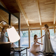 Wedding photographer Tanya Shaban (taniasan). Photo of 05.07.2018