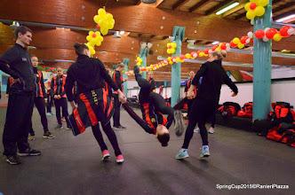 Photo: Team Berlin Senior