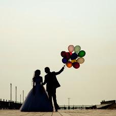 Wedding photographer Ayrat Makhiyanov (Mahiyanov). Photo of 14.09.2013