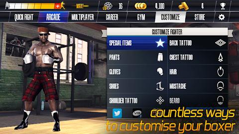 Real Boxing Screenshot 5