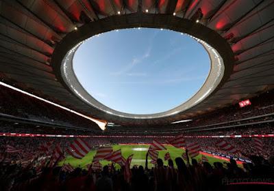 Après le Barça, l'Atlético Madrid annonce un plan de chômage partiel