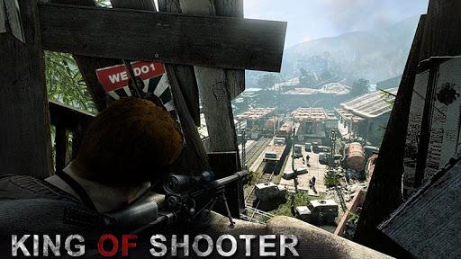 King Of Shooter : Sniper Shot Killer - Free FPS for PC