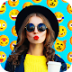 Download Emoji Photo editor - Auto emoji background changer For PC Windows and Mac