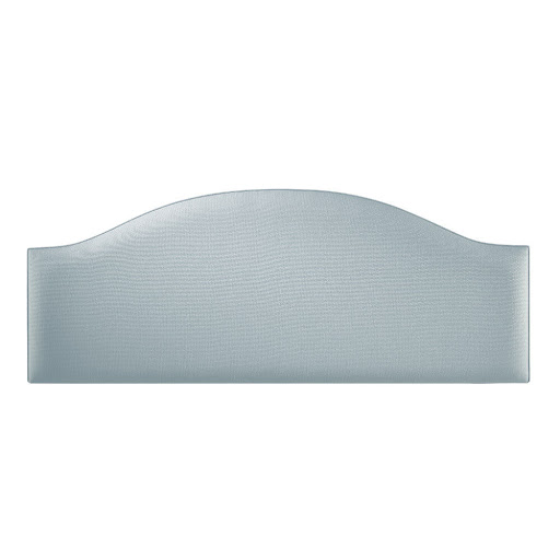 Myers Curvy Headboard Clear Sky